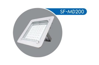 Refletor LED SF-MD200